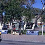 Plaza de Armas (1967)