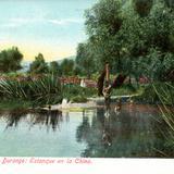 Estanque de la China