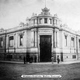 Intituto Médico Nacional