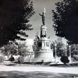 Monumento a Hidalgo