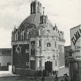 Capilla del Agua Santa de Guadalupe (El Pocito)