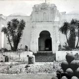 Museo de Loreto Puebla.