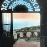 Porton del Exconvento de Santo Domingo.