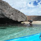 Playa Balandra - La Paz, Baja California Sur