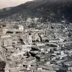 Panorama - Pachuca, Hidalgo