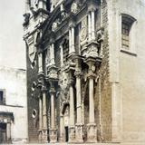 La Catedral Exterior - Querétaro, Querétaro
