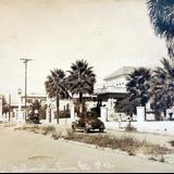 Calle Bellavista.