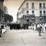 Evento civico Septembrino 16 de Sep de 1936