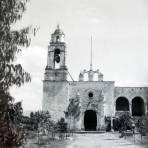 Lugar no Identificado Iglesia