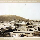 Proyectil arrojado al fuerte Rosales  (  Fechada el dia 6 de Mayo de 1914 )