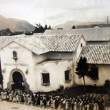 Escuela Manuel Avila Castillo