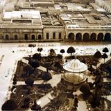 Plaza Principal Lagos de Moreno Jalisco