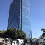 Mural del Movimiento Muralista Mexicano. Enero/2017