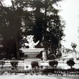 Parque Recreativo Cuahutemoc.