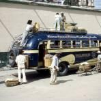 Autobuses Valladolid