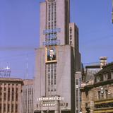 Torre de la Lotería Nacional (1962)