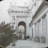 Edificio de Leyes de Guanajuato.