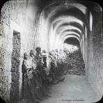 Las Momias  de Guanajuato.