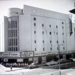 Teatro Variedades.
