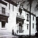 Museo de el Estado.