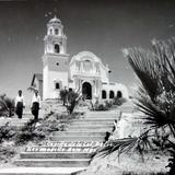 Capilla de la Colonia Petic. - Hermosillo, Sonora
