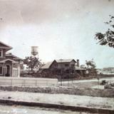 Colonia Aguila ( Fechada el dia 17 de Octubre de  1922 ). - Tampico, Tamaulipas