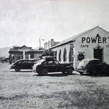 Cafe Powers  Sabinas Hidalgo. - Sabinas Hidalgo, Nuevo León
