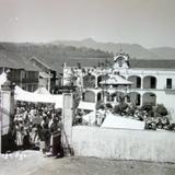 Dia de Plaza. - Tianquistengo, Hidalgo