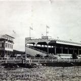 El Hipodromo ( Fechada en 1923 ).