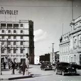 Hotel Palacio Hilton.
