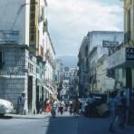 Calle Vicente Guerrero (1954)