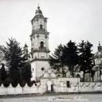 La Iglesia de el Carmen.