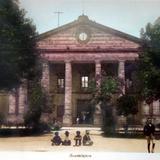 La Penitenciaria Guadalajara Jalisco por el editor Juan Kaiser