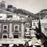 El cerrito de La Villa de Guadalupe