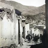 Callejones de Guanajuato .