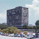Biblioteca de la UNAM (1962)