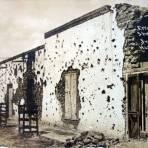 Efectos de la Revolucion Mexicana ( 10 de Mayo de 1911 ).