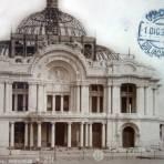 Teatro Nacional ( Fechada el 1 de Diciembre de 1931 ).