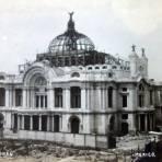 Teatro Nacional ( Fechada el 8 de Febrero de 1925 ).