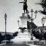 Monumento a Hidalgo. - Toluca, México