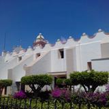 Parroquia de Santiago Apostol (siglo XVIII). Marzo/2017 - Huitzuco de los Figueroa, Guerrero