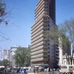 Edificio de la Secretaría de Recursos Hidráulicos (circa 1952)