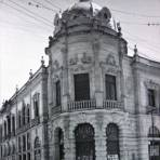 Teatro Macedonio Alcala.