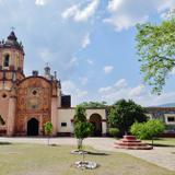 Misión de San Miguel