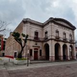 Teatro Morelos - Aguascalientes, Aguascalientes