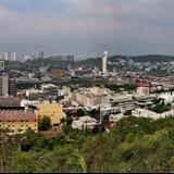 Panorámica - Monterrey, Nuevo León