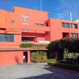 Hotel Misión Aguascalientes Sur. Abril/2017