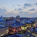 Hora azul - Veracruz, Veracruz