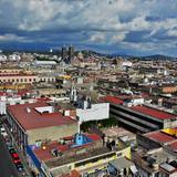Centro Histórico - Puebla, Puebla