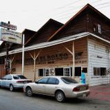 Panaderia El Boleo - Santa Rosalía, Baja California Sur
